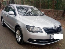 Skoda Superb Elegance 1.8 TSI AT for sale