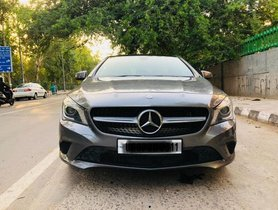 Mercedes Benz 200 AT 2016 for sale