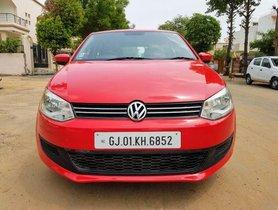 Volkswagen Polo  Petrol Comfortline 1.2L MT 2011 for sale