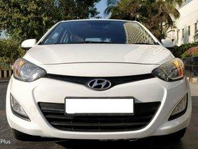 Hyundai i20 Asta 1.4 CRDi MT 2012 for sale