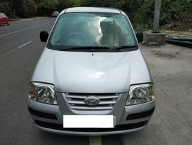 Hyundai Santro Xing GL MT 2013 for sale
