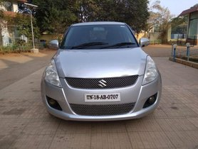 2014 Maruti Suzuki Dzire  VDI MT for sale at low price