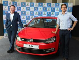 Volkswagen Partners With Zoomcar For Shared Mobility In India