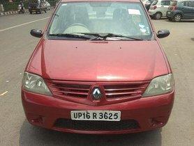 Used 2007 Mahindra Renault Logan  1.6 GLX Petrol MT for sale