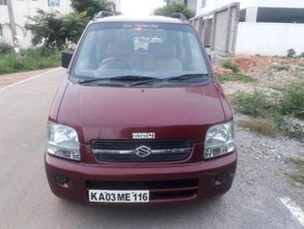2005 Maruti Suzuki Wagon R LXI MT for sale