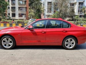 BMW 3 Series 320d Sport Line AT for sale