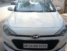 Used 2015 Hyundai Elite i20 1.4 Sportz MT for sale