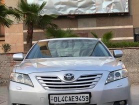 Toyota Camry MT 2008 for sale