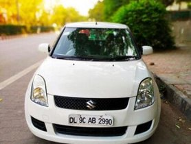 2011 Maruti Suzuki Swift  VDI MT for sale