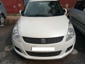 Used Maruti Suzuki Swift LDI MT 2012 for sale