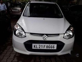 Maruti Suzuki Alto 800 2012 LXI MT for sale