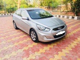 Hyundai Verna 1.6 CRDi EX MT for sale