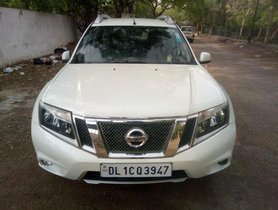 Used Nissan Terrano XV 110 PS MT 2013 for sale