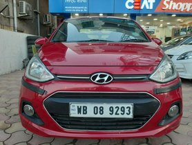 2014 Hyundai Xcent 1.2 Kappa S MT for sale at low price