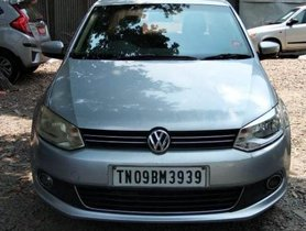 2011 Volkswagen Vento Diesel Highline MT for sale at low price