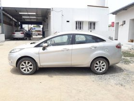 Used Ford Fiesta Titanium 1.5 TDCi MT 2011 for sale