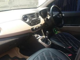 2015 Hyundai i10 Sportz MT for sale at low price