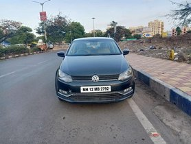 Used 2015 Volkswagen Polo 1.5 TDI Highline MT for sale