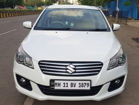 Used 2015 Maruti Suzuki Ciaz MT for sale