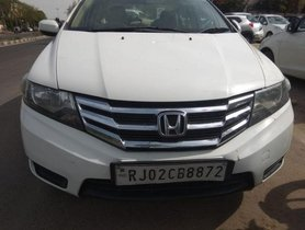 Used Honda City  1.5 S AT car at low price