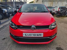 Used Volkswagen Polo GT TSI Sport Edition 2018 AT for sale