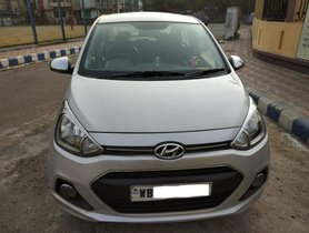 2016 Hyundai Xcent 1.2 Kappa S MT for sale at low price