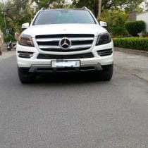 2016 Mercedes Benz GLE 350d Diesel AT for sale in New Delhi
