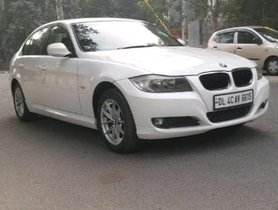 2011 BMW 3 Series 320d Sedan Diesel AT for sale in New Delhi