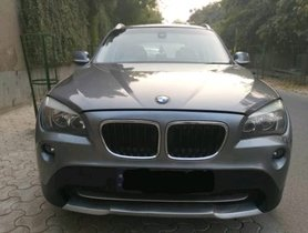 2011 BMW X1 sDrive 20d Exclusive Diesel AT for sale in New Delhi