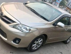 2011 Toyota Corolla Altis Diesel D4DG MT for sale in Gurgaon