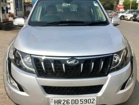 2017 Mahindra XUV 500  W10 AT FWD Diesel AT for sale in Gurgaon