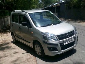 2016 Maruti Suzuki Wagon R LXI BSIV Petrol MT for sale in New Delhi