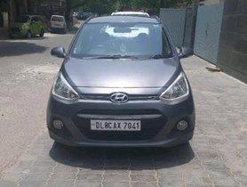 2016 Hyundai Grand i10 1.2 CRDi Sportz for sale in New Delhi