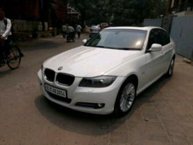 2012 BMW 3 Series 320d Luxury Line Diesel MT for sale in New Delhi