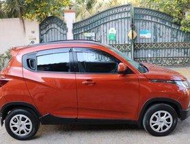 Mahindra KUV100 NXT mFALCON D75 K6 Plus 5str MT for sale