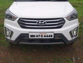 2015 Hyundai Creta  1.6 CRDi SX Plus MT for sale at low price