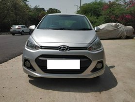 2015 Hyundai i10 Magna MT for sale at low price