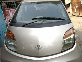 Used Tata Nano Lx MT 2010 for sale