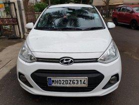 Used Hyundai i10 Asta AT car at low price