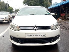 Used 2010 Volkswagen Vento  Petrol Highline AT for sale