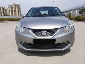 Used Maruti Suzuki Baleno  Delta AT car at low price
