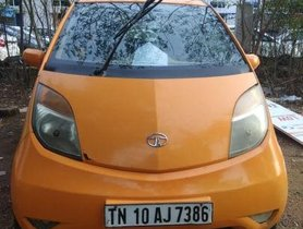 Tata Nano Lx MT 2012 for sale