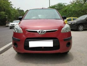 Used 2010 Hyundai i10 Era 1.1 MT for sale