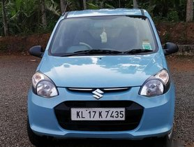 Maruti Suzuki Alto 800 LXI 2012 MT for sale