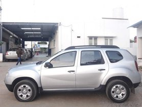 Used 2013 Renault Duster  85PS Diesel RxE MT for sale
