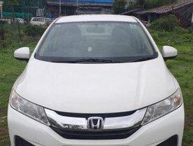 2015 Honda City  i-VTEC SV MT for sale