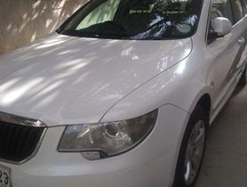 2012 Skoda Superb 1.8 TSI AT for sale at low price