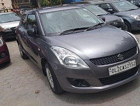 2013 Maruti Suzuki Swift LXI MT for sale