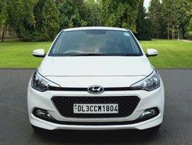 Hyundai Elite i20 1.2 Spotz MT for sale