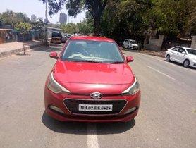 Used Hyundai i20  Sportz 1.4 CRDi MT car at low price